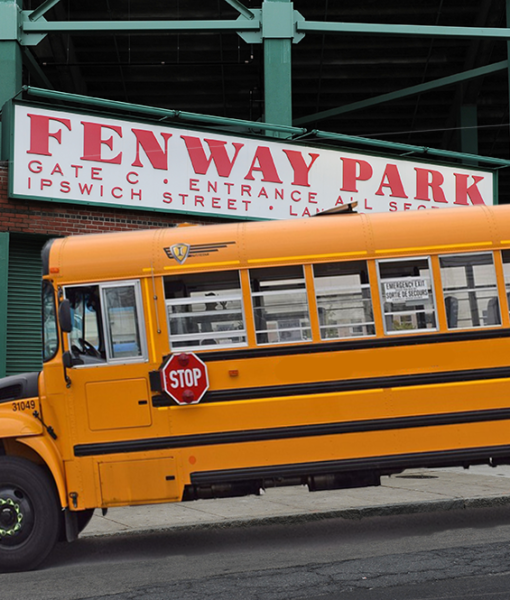 school-bus-at-fenway