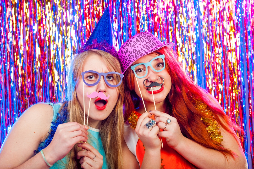 Make Your Next Party Fun
